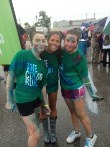 Rita Color Run