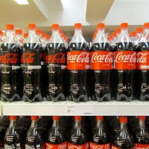 Coke Finland