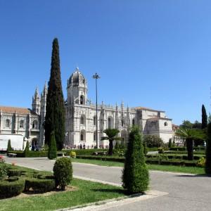 Jeronimos Monastery 2