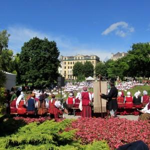 Latvia Folk Fest