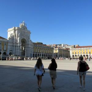 Lisbon Square