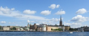 Stockholm View 2