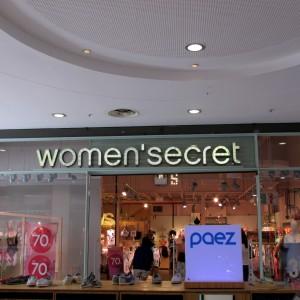 Womens Secret